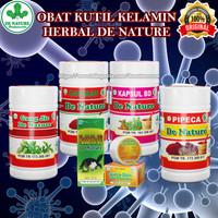 Obat Sipilis Dan Kencing Nanah/Gonore, Herpes Genital, Kutil Kelamin