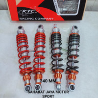 Shock KTC Klik Rebound Rx King Tiger Kharisma Supra Revo Blade 340MM