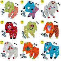 Pajamas Osk Kids - Piyama anak 1-8 th