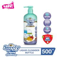 Sweety Baby Liquid Cleanser - Bottle 500ml