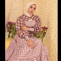SIDELINE - Grace Dress - Grace Series