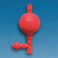 PIPET FILLER STANDARD safety ball Pipet up to 10mL Bola Hisap BRAND