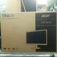 Monitor ACER 19 Inch K192HQL EB2 Series EKomputer Gaming - PC Gaming