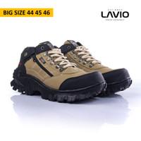 Sepatu Safety Boots Pria Lavio E95 Size Besar 44 45 46 47 Best Seller