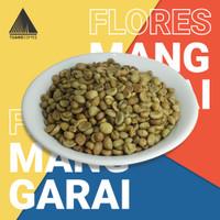 Grade 1 - Green Bean - Natural Robusta - Flores Manggarai