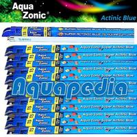 Neon TL Super Actinic Blue 24Watt Aquazonic T5 Super Bright 60cm