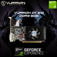 VGA AGS VURRION GT610 DDR3 2GB