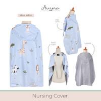 Aurora Baby - Penutup Menyusui (Apron Menyusui/Nursing Cover)