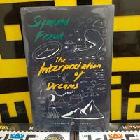 THE INTERPRETATION OF DREAMS BY IMMORTAL