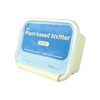 Klopt Plant Based Butter / Mentega Vegan 225 Gr - Salted