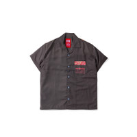 Tm Traveller Boxy Shirt