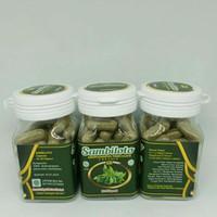 ORIGINAL Kapsul Extrak Sambiloto Isi 45 Kapsul Herbal Covid
