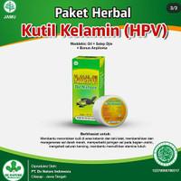 Promo Obat Perontok Kutil Disekitar Kelamin Herbal DeNature