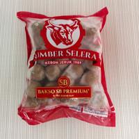 Bakso Sumber Selera Kebon Jeruk SB Premium isi 50