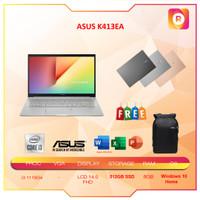 ASUS K413EA AM351TS i3 1115G4 8GB 512ssd W10 OHS 14FHD -AM352TS