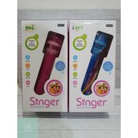 Mainan Edukasi Anak Microphone Music Singer Karaoke Musik 111