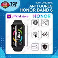 Antigores Screen Protector Smartband Smartwatch Huawei Honor Band 6