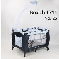 (Baby Club Itc Bsd) Box BabyDoes 1711