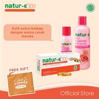 Paket Rawat Lebih Baik 08 (Revitalizing Package)
