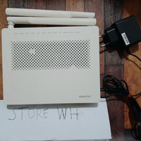 Modem Router Huawei HG8245H Second Mulus