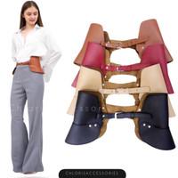 Ban Pinggang Obi Belt Fashion Wanita PREMIUM 068