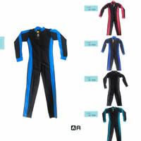 Baju Renang Anak Laki laki Selam Panjang Anak SD Usia 6 - 10 tahun