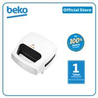 Beko Sandwich Maker SWM-2971-W