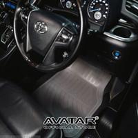 Avatar Karpet Mobil 6133 - 3 PCS - Tersedia 4 Warna