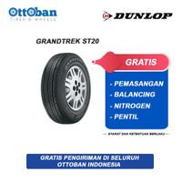 Dunlop 265 65 R17 Grantrek AT20 Z Ban Mobil