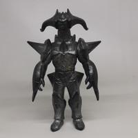 Ultra Monster Series bandai Grozam 6 Ultraman Mebius