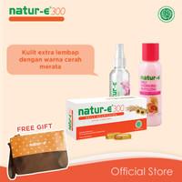 Paket Rawat Lebih Baik 10 (Revitalizing Package)