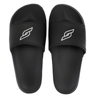 SUN CASUAL OFFICIAL - SS BLACK