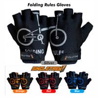 Sarung tangan sepeda Lipat Seli Gloves city bike sarung tangan sepeda