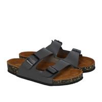 Ork689 Sandal Pria Wreck Abu
