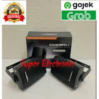 Speaker Pasif 6 Inch Hardwell Legendvoice 601 Speaker Surround 6 Inch