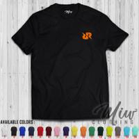 Kaos / Baju Distro / Tshirt RRQ Team