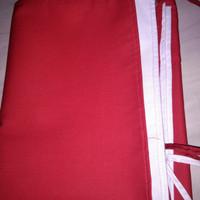 Premium Bendera Merah Putih Drill 150 x 100 cm