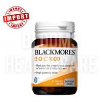 Blackmores BIO C 1000mg 30 / 31 tablet