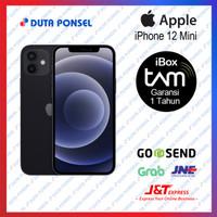 Apple iPhone 12 Mini Garansi Resmi Indonesia