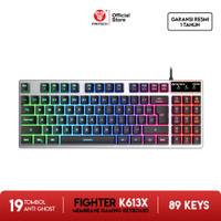 Fantech FIGHTER K613X Keyboard Gaming Membrane