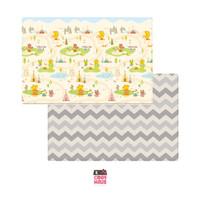 Cobyhaus Pure Soft Playmat YB Little Village XL Size