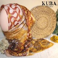 Hijab Segi Empat Motif Syari Glowing Luxury Umama Hijab Syar'i