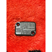 Tutup Master Rem Atas-Cover Suzuki Satria FU Injeksi Original SGP