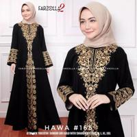 abaya/gamis/jubah/dress bordir turkey 02