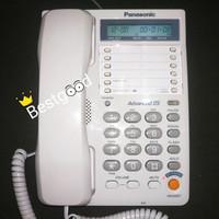 Pesawat telepon Panasonic KX-T2375MX Second