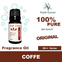 Fragrance Oil Coffee untuk Diffuser Aromatheraphy (Aroma Terapi) 10ml
