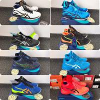 [BEST SELLER] - Sepatu Volly Asics Swift ff Mid    Asics Swift FF MT 2