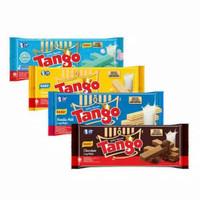 tango wafer 130gr vanilla / coklat