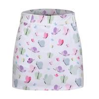 Rok Golf Skort women skirt floral sport Titleist