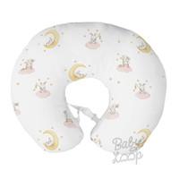 Nursing Pillow Baby Loop Nursing Pillow Grade A Rabbit Moonlight